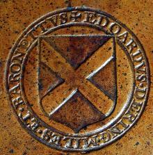 Dering, Edward, Sir, 1st Baronet, of Surrenden Dering (1598 - 1644) (Stamp 7)