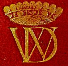 Devereux, Walter, 5th Viscount Hereford (1578 - 1657) (Stamp 1)