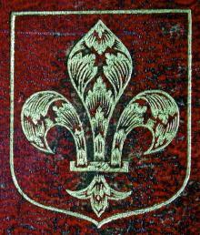 Digby, Kenelm, Sir (1603 - 1665) (Stamp 5)