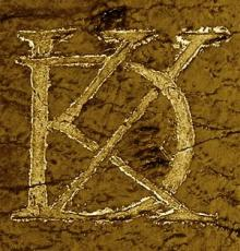 Digby, Kenelm, Sir (1603 - 1665) (Stamp 7)