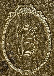Donning, Strafford (Stamp 1)