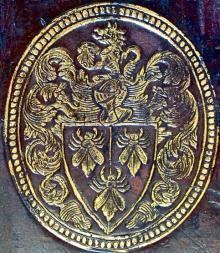 Doore (Stamp 1)