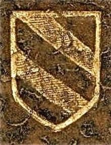 D'Oyly? (Stamp 1)
