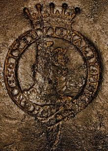 Dudley, Ambrose, Earl of Warwick (1528 - 1590) (Stamp 1)
