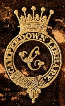 Duncan, Robert Dundas, 1st Earl of Camperdown  (1785 - 1859) (Stamp 2)