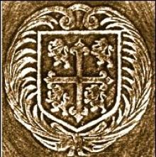 Durham Cathedral (Stamp 3)