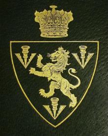 Egerton, Francis Charles Granville, 3rd Earl of Ellesmere (1847 - 1914) (Stamp 1)