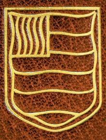 Elmhirst, Edward Mars (1915 - 1957) (Stamp 2)