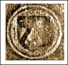 Elphinstone, Robert, 3rd Lord Elphinstone  (1530 - 1602) (Stamp 1)
