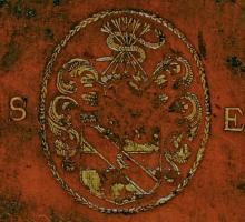 Elwes, Silvius (1576 - 1638) (Stamp 2)