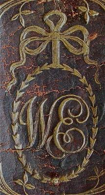 Erskine, William, Sir, 1st Baronet, of Torrie (1728 - 1795) (Stamp 2)