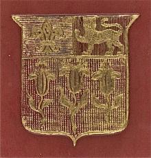 Eton College (Stamp 4)
