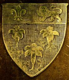 Eton College (Stamp 5)