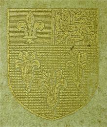 Eton College (Stamp 6)