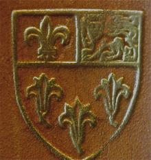 Eton College (Stamp 8)