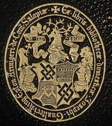 Eyton, Joseph Walter King (1820 - 1872) (Stamp 4)
