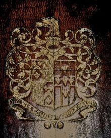 Fanshawe, Anne (1625 - 1680) (Stamp 1)