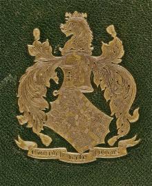 Fellows, Charles, Sir (1799 - 1860) (Stamp 1)