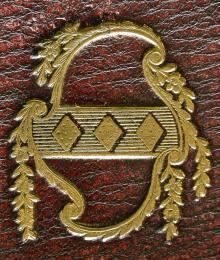 Fielding (Stamp 1)