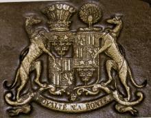 Fiennes-Pelham-Clinton, Henry Pelham, 4th Duke of Newcastle-under-Lyme (1785 - 1851) (Stamp 3)