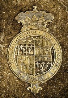 Fiennes-Pelham-Clinton, Henry Pelham, 4th Duke of Newcastle-under-Lyme (1785 - 1851) (Stamp 4)
