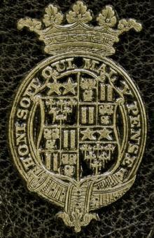 Fiennes-Pelham-Clinton, Henry Pelham, 4th Duke of Newcastle-under-Lyme (1785 - 1851) (Stamp 6)