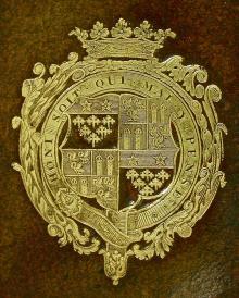 Fiennes-Pelham-Clinton, Henry Pelham, 4th Duke of Newcastle-under-Lyme (1785 - 1851) (Stamp 9)