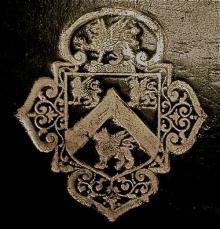 Finch, Heneage, Sir (Stamp 1)