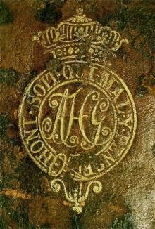 Fitzroy, Augustus Henry, 3rd Duke of Grafton  (1735 - 1811) (Stamp 4)