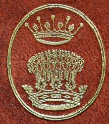 Fitzwilliam, William Wentworth, 4th Earl Fitzwilliam  (1748 - 1833) (Stamp 1)