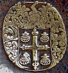 Fletcher, Benjamin (1640 - 1703) (Stamp 1)