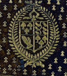 Foulis, David, Sir, 1st Baronet  (1582-1642)  (Stamp 1)