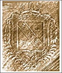 Franklin, Benjamin (1706 - 1790) (Stamp 1)