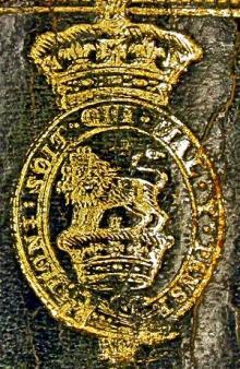 Frederick Augustus, Duke of York and Albany  (1763 - 1827) (Stamp 5)