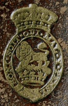 Frederick Augustus, Duke of York and Albany  (1763 - 1827) (Stamp 7)