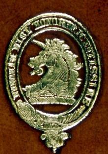 Freeling, Francis, Sir, 1st Baronet  (1764 - 1836) (Stamp 1)