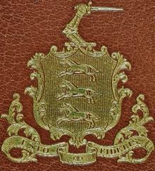 Fry, John Doyle (1840 - 1907) (Stamp 1)