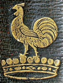Gally-Knight, Henry (1786 - 1846) (Stamp 3)