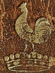 Gally-Knight, Henry (1786 - 1846) (Stamp 4)