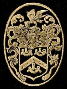 Gardiner, George (1535 - 1589) (Stamp 1)