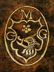 Gardyne, Gilbert (Stamp 2)