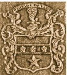 George Heriot's Hospital Edinburgh (Stamp 1)