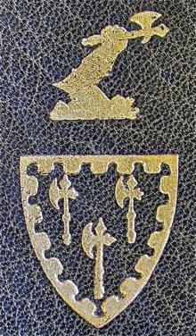 Gibbs, Henry Martin (1850 - 1928) (Stamp 1)