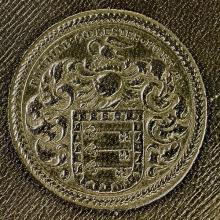 Gibson-Craig, James Thomas (1799 - 1886) (Stamp 3)