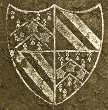 Gilbert (Stamp 1)
