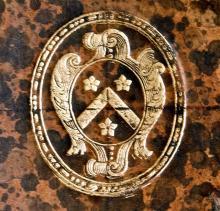 Godolphin, Henry (1648 - 1733) (Stamp 2)