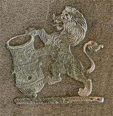Goldsmid, Isaac Lyon, Sir, Baronet (1778 - 1859) (Stamp 2)