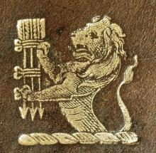 Goldsmid, John Louis (1789 - 1835) (Stamp 2)
