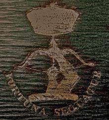 Gordon, George Hamilton, 4th Earl of Aberdeen  (1784 - 1860) (Stamp 1)