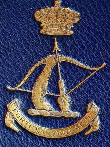 Gordon, George Hamilton, 4th Earl of Aberdeen  (1784 - 1860) (Stamp 3)